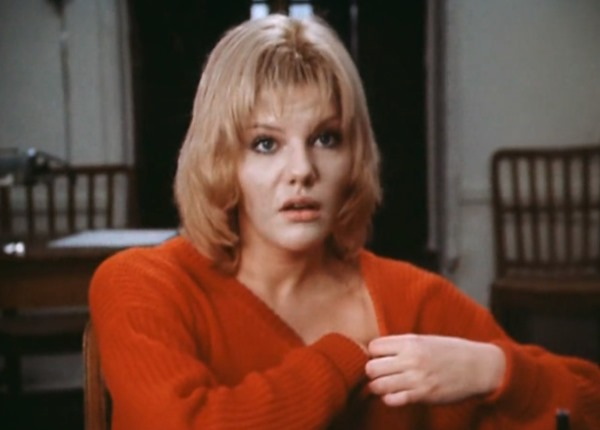 Криминальный талант - фильм (1980). Кадр из фильма