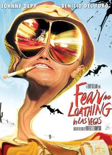 Страх и ненависть в Лас-Вегасе - фильм (1998) на сайте о хорошем кино Устрица
