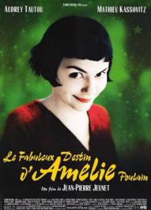 Амели - фильм (2001) на сайте о хорошем кино Устрица