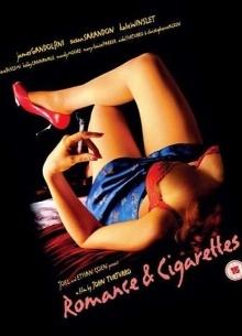Любовь и сигареты - фильм (2005) на сайте о хорошем кино Устрица