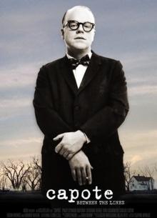 Капоте - фильм (2005) на сайте о хорошем кино Устрица