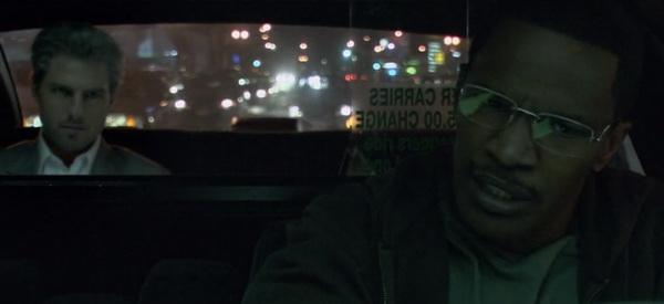 Соучастник - фильм (2004). Кадр из фильма