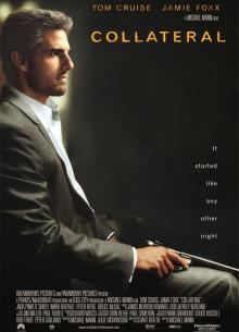 Соучастник - фильм (2004) на сайте о хорошем кино Устрица
