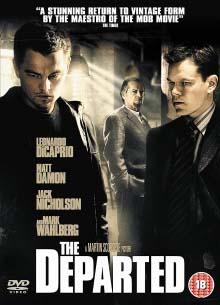 Отступники - фильм (2006) на сайте о хорошем кино Устрица
