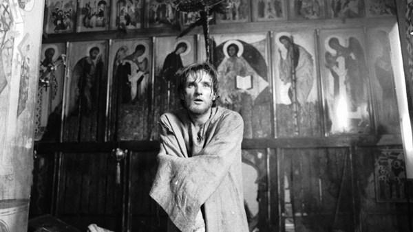 Андрей Рублев - фильм (1966). Кадр из фильма