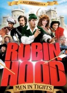 Робин Гуд: мужчины в трико - фильм (1993) на сайте о хорошем кино Устрица