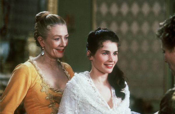 Молодая Екатерина (1991) - кадр из фильма