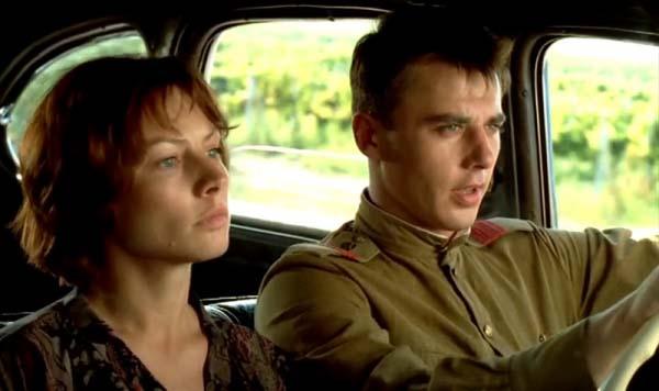 Водитель для Веры - кадр из фильма