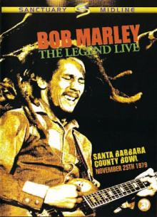 Bob Marley: The Legend Live (Santa Barbara County Bowl) - фильм (2003) на сайте о хорошем кино Устрица