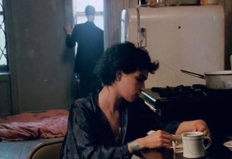 Отпуск без конца - фильм (1980). Кадр из фильма