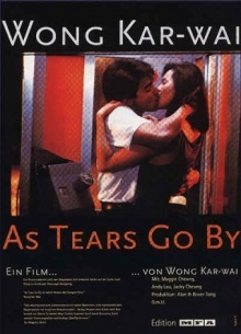 Пока не высохнут слезы - фильм (1988) на сайте о хорошем кино Устрица