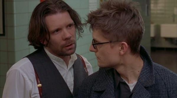 Генри Фул - фильм (1997). Кадр из фильма