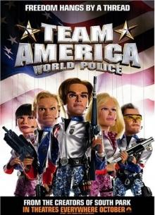 Отряд Америка: Всемирная полиция - фильм (2004) на сайте о хорошем кино Устрица