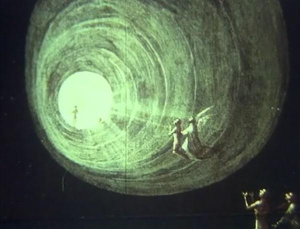 Загадки Иеронима Босха - фильм (1981). Кадр из фильма
