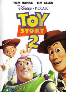 История игрушек 2 - фильм (1999) на сайте о хорошем кино Устрица