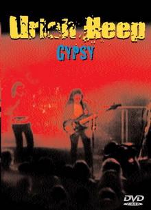 URIAH HEEP Gypsy - фильм (2009) на сайте о хорошем кино Устрица