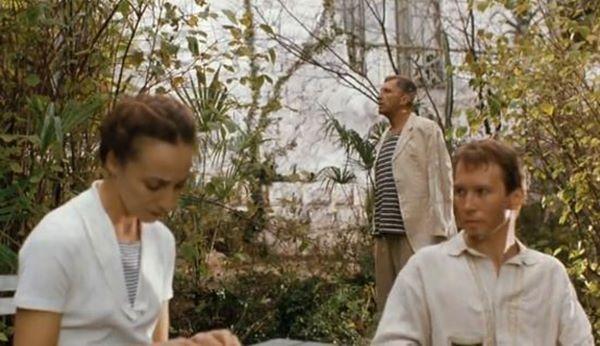 Дневник его жены - фильм (2000). Кадр из фильма