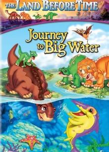 Земля до Начала Времен IX: Путешествие к Большой Воде - фильм (2002) на сайте о хорошем кино Устрица
