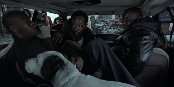 Большой куш - фильм (2000). Кадр из фильма
