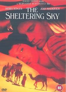 Под покровом небес - фильм (1990) на сайте о хорошем кино Устрица