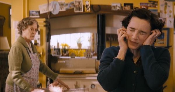 Молчи в тряпочку - фильм (2005). Кадр из фильма
