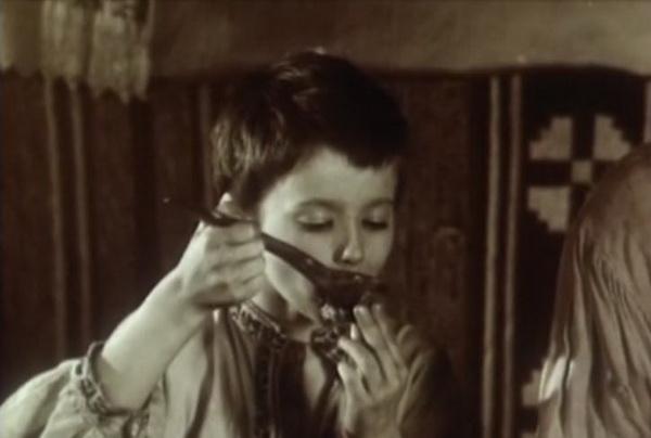Голод - 33 - фильм (1991). Кадр из фильма