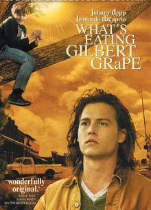 Что гложет Гилберта Грейпа? - фильм (1993) на сайте о хорошем кино Устрица