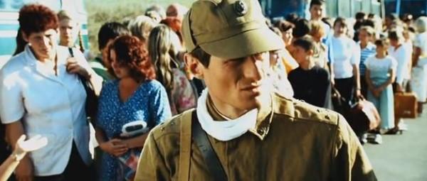 Аврора - фильм (2006). Кадр из фильма