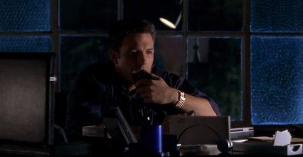 Чужой билет - фильм (2000). Кадр из фильма