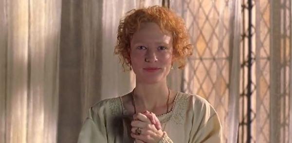 Елизавета - фильм (1998). Кадр из фильма