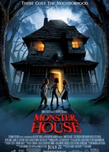 Дом монстр - фильм (2006) на сайте о хорошем кино Устрица
