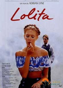 Лолита - фильм (1997) на сайте о хорошем кино Устрица