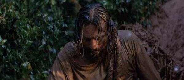 Миссия - фильм (1986). Кадр из фильма