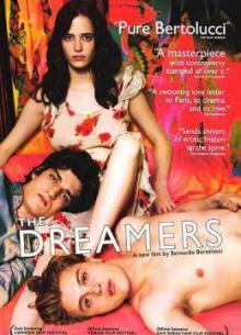 Мечтатели - фильм (2003) на сайте о хорошем кино Устрица