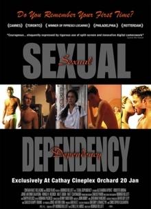 Сексуальная зависимость - фильм (2003) на сайте о хорошем кино Устрица