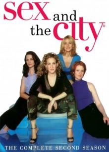 Секс в большом городе (Сезон 2) - сериал (1999) на сайте о лучших фильмах и сериалах Устрица