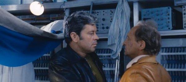 Солярис - фильм (1972). Кадр из фильма