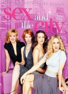 Секс в большом городе (Сезон 3) - сериал (2000) на сайте о лучших фильмах и сериалах Устрица