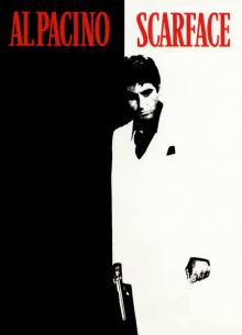 Лицо со шрамом - фильм (1983) на сайте о хорошем кино Устрица