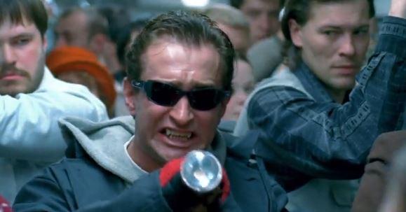 Ночной дозор - фильм (2004). Кадр из фильма