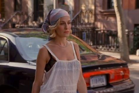 Секс в большом городе (Сезон 5) - сериал (2002). Кадр из сериала