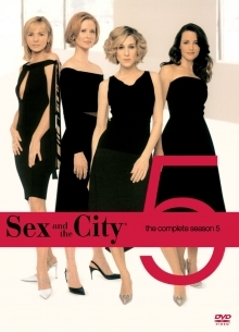Секс в большом городе (Сезон 5) - сериал (2002) на сайте о лучших фильмах и сериалах Устрица