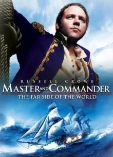 Хозяин морей: На краю земли - фильм (2003) на сайте о хорошем кино Устрица