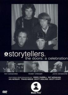 Storytellers. The Doors: A Celebration - фильм (2001) на сайте о хорошем кино Устрица