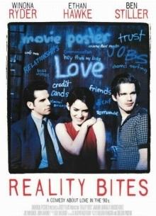 Реальность кусается - фильм (1994) на сайте о хорошем кино Устрица