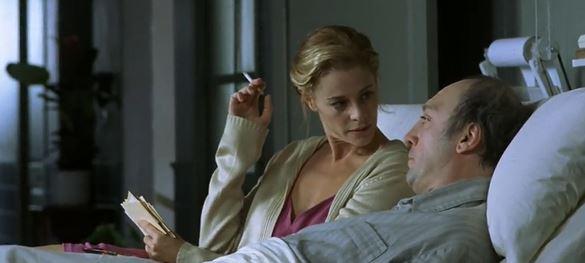 Море внутри - фильм (2004). Кадр из фильма