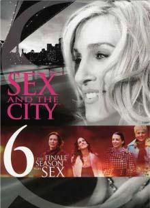 Секс в большом городе (Сезон 6) - сериал (2003) на сайте о лучших фильмах и сериалах Устрица