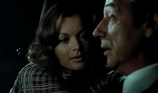 Сезар и Розали - фильм (1972). Кадр из фильма