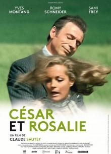Сезар и Розали - фильм (1972) на сайте о хорошем кино Устрица