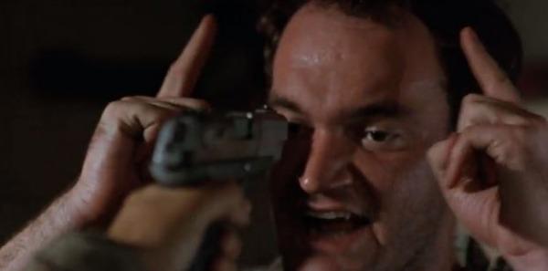 Отчаянный - фильм (1995). Кадр из фильма